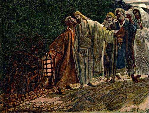 verabredung jesus zinzendorf