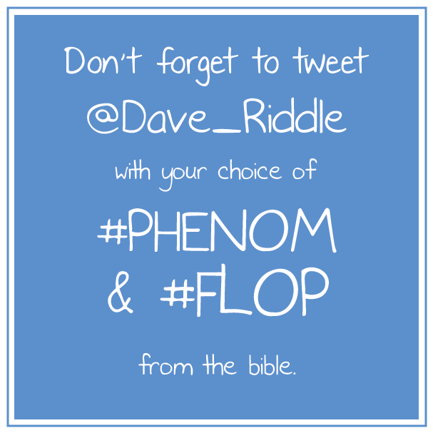 phenom flop